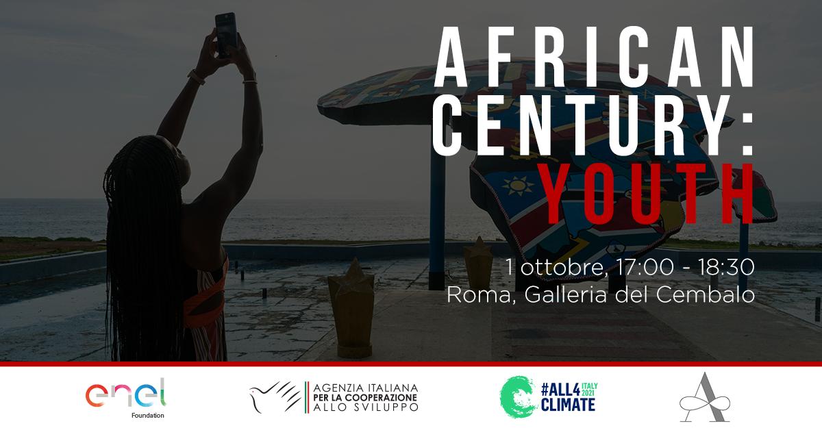 Verso l'African Century: il ruolo dei giovani africani